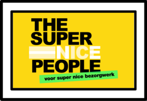 The Super Nice People